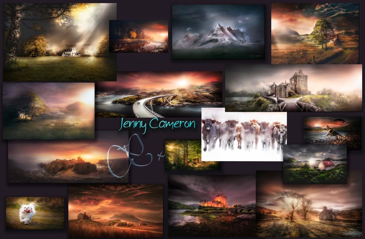Jenny Camerons Masterclass