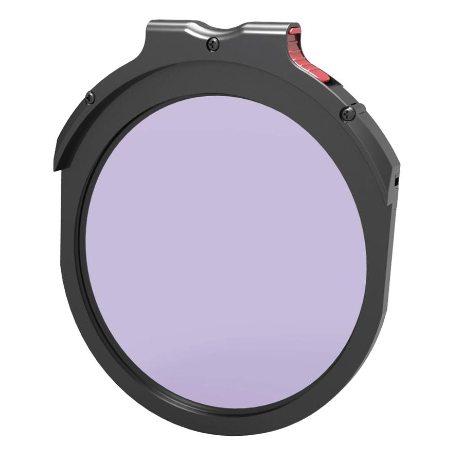 """Haida M10 round """"drop-in"""" Clear Night filter"""