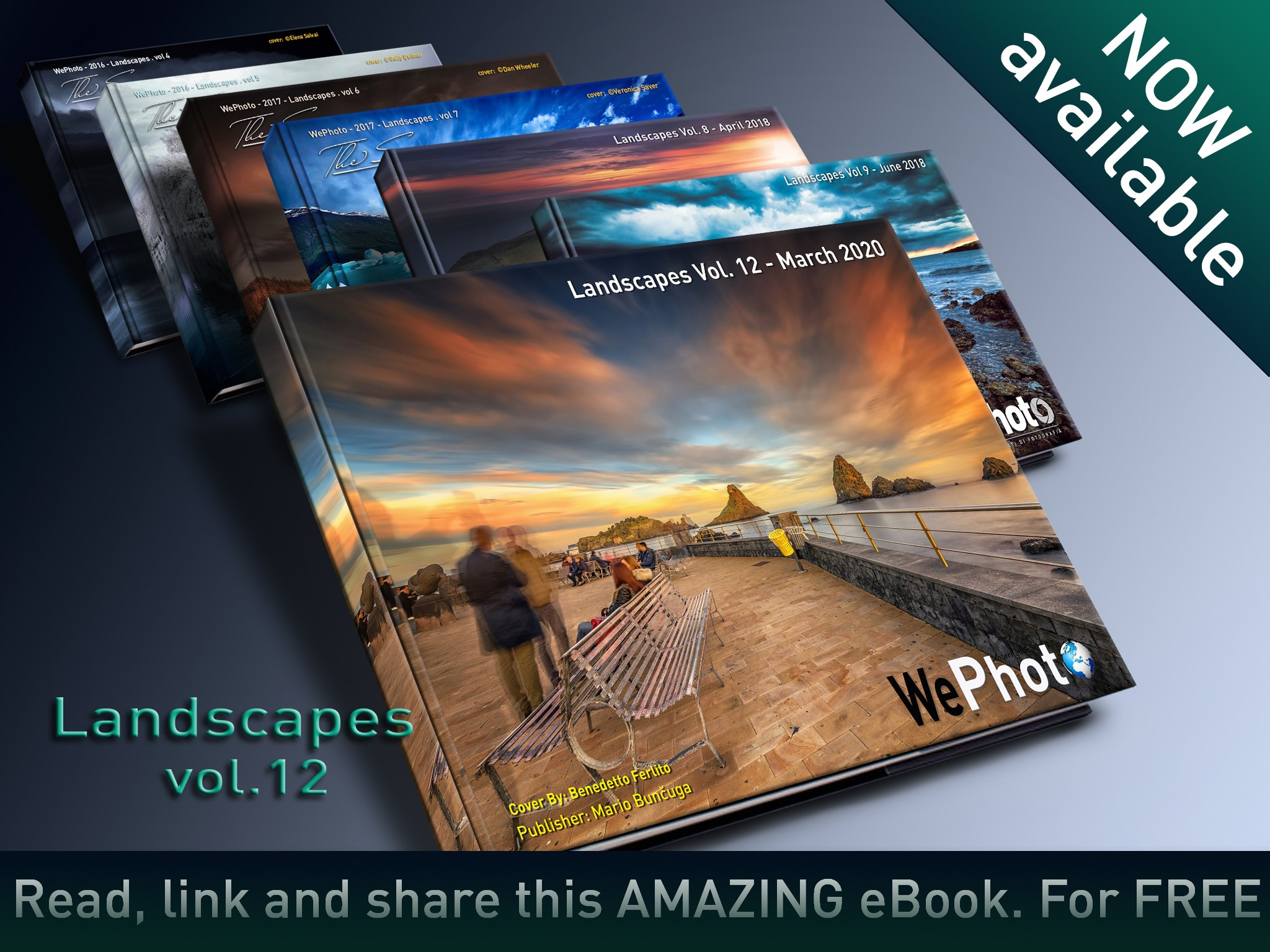 march 2020 landscapes volume 12